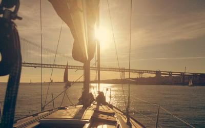 Navegada en el Puente de Diciembre (2017)