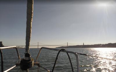 Portugal, puente diciembre 2017