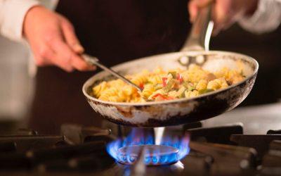 Cocinero/a para los cursos de verano en Boiro