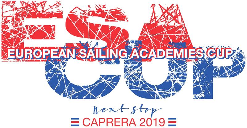 Regata ESA CUP 2019 de Academias Europeas de Vela