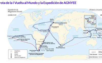 Presentación de AGNYEE