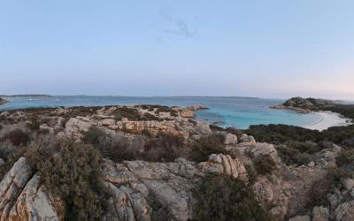Crónica de la navegada internacional Cerdeña-Córcega